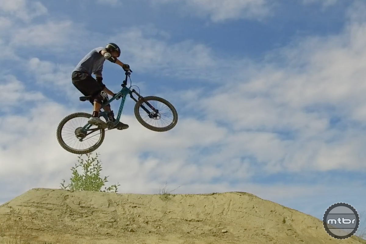 Ryan Leech Jump with Confidence