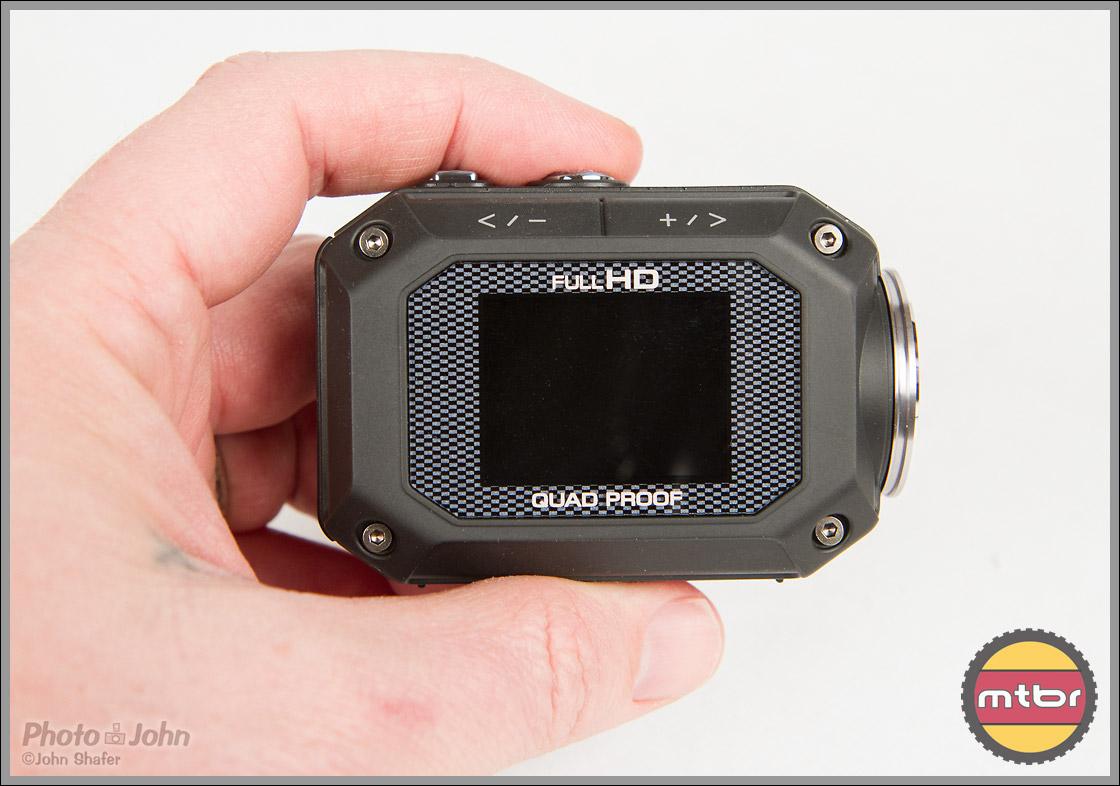 JVC Adixxion POV HD Camcorder