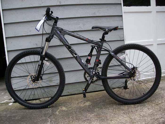 K 2 Mountain Bike Famous Mountain Bike 2017