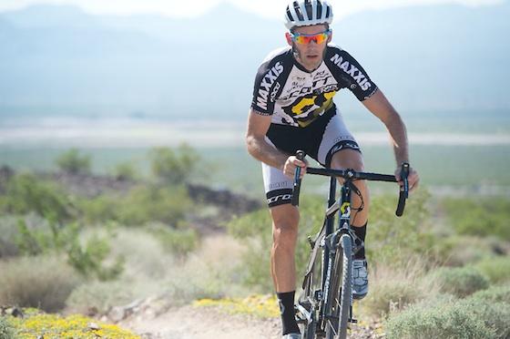 Geoff Kabush CX