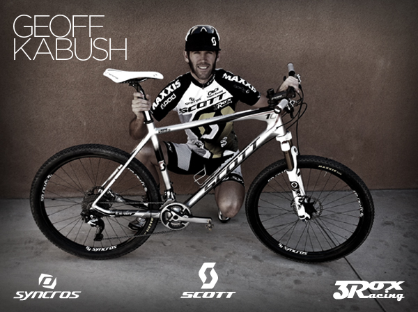 Kabush 3Rox Syncros