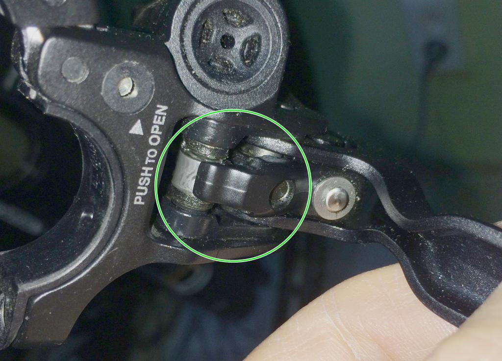 3daf8d6ac9e slx m7000 Brake lever oil leak?-kakaotalk_20180219_080202362.jpg ...