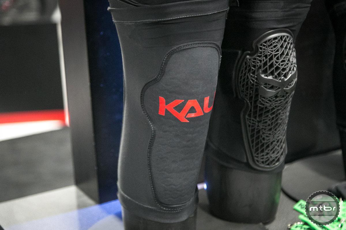 Kali Kneepads