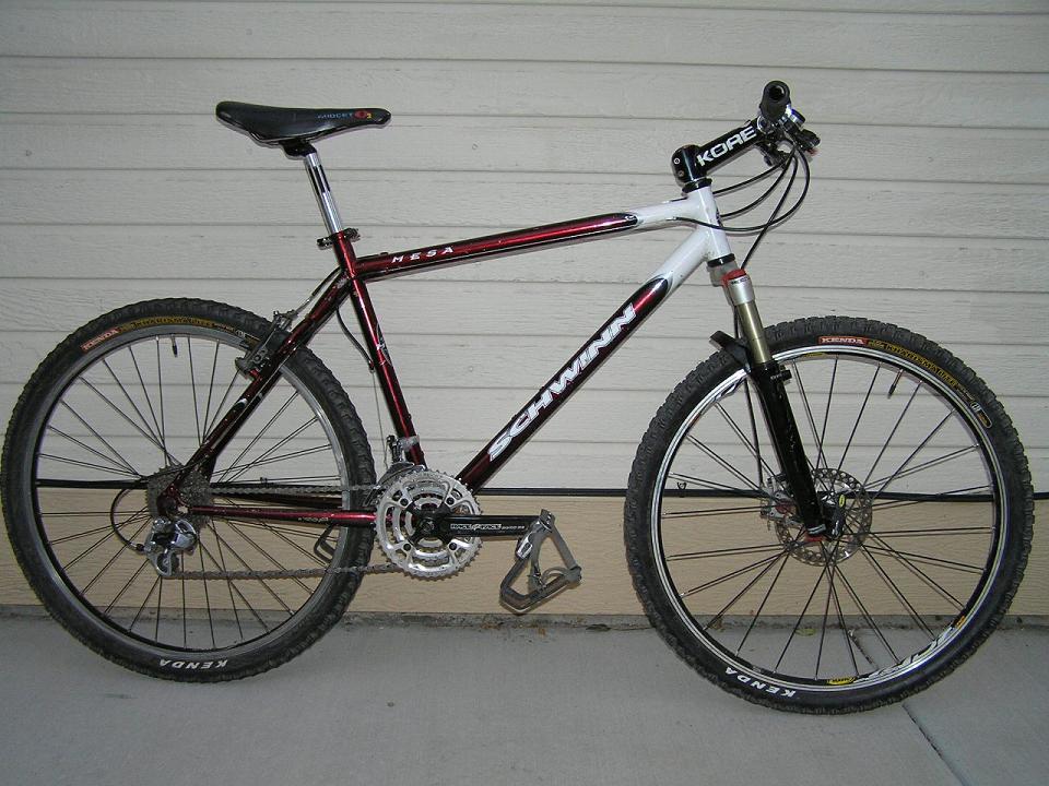 Spare Parts Bikes Mtbr Com