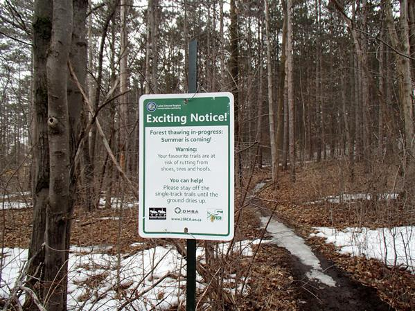 Durham conditions spring 2015-keep-off-trails.jpg