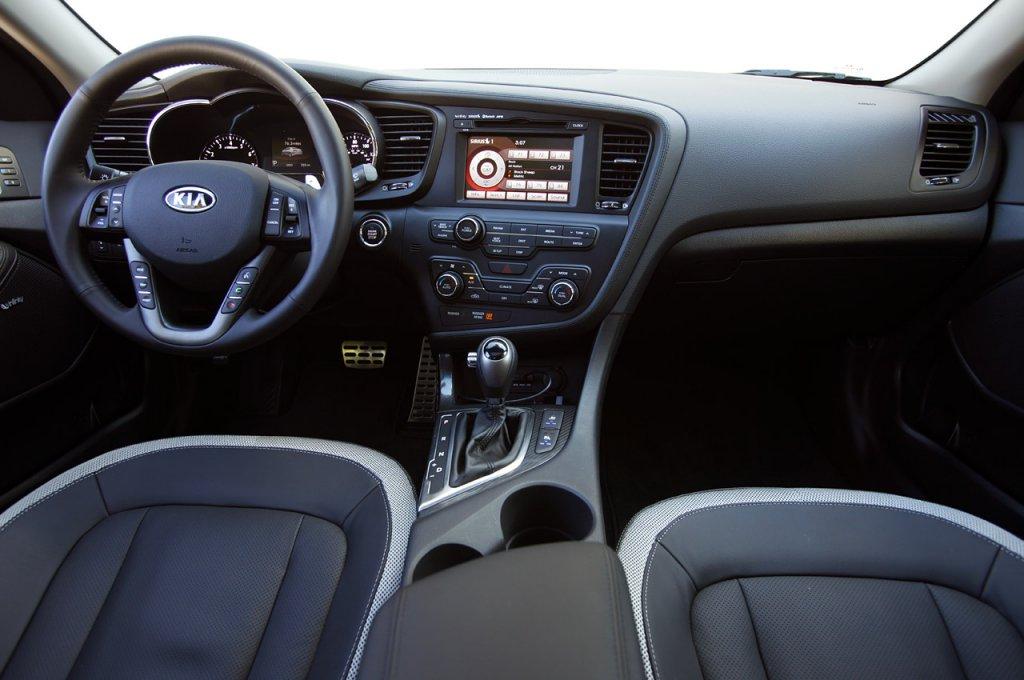 Toyota Corolla or similar small cars-kia_optima_interior.jpg