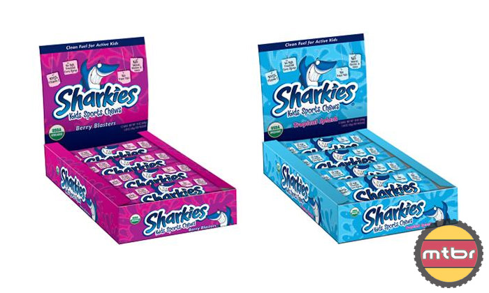 Sharkies Kids Sports Chews
