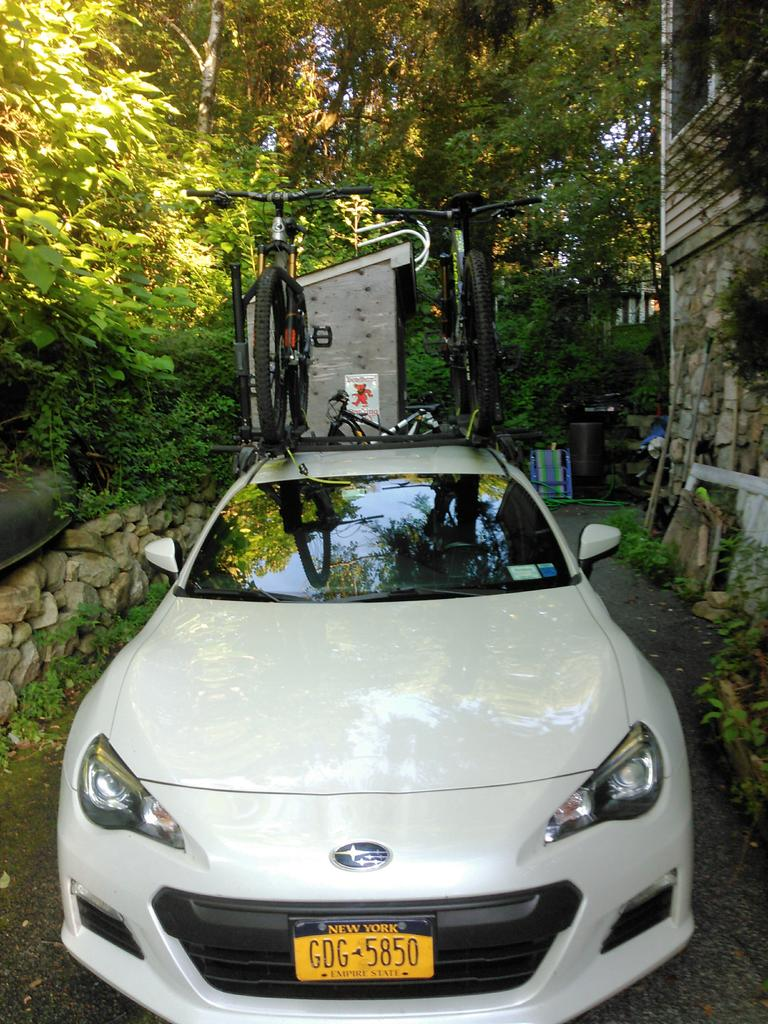 Swagman Race Ready Roof Rack Review (includes fatbikes)-kimg1004.jpg