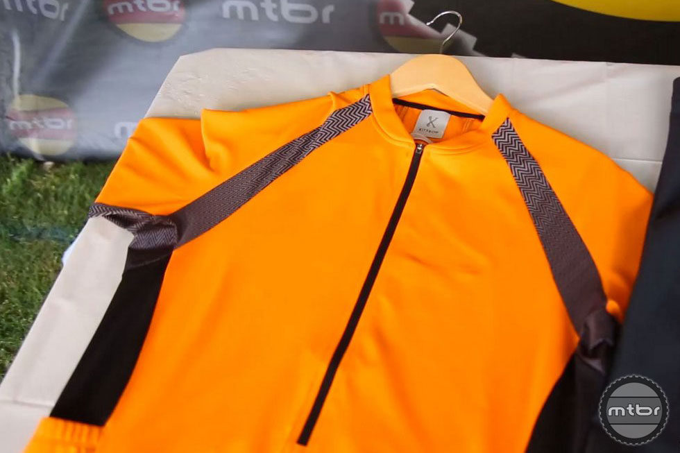 Kitsbow A/M Ventilated Jersey