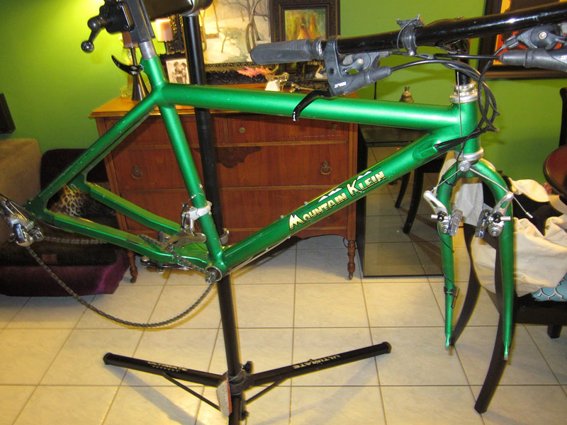 Info on green painted Mountain Kleins from Rotations Bicycle Center-klein.jpg