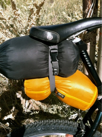 Name:  Klein with two seat bags.jpg