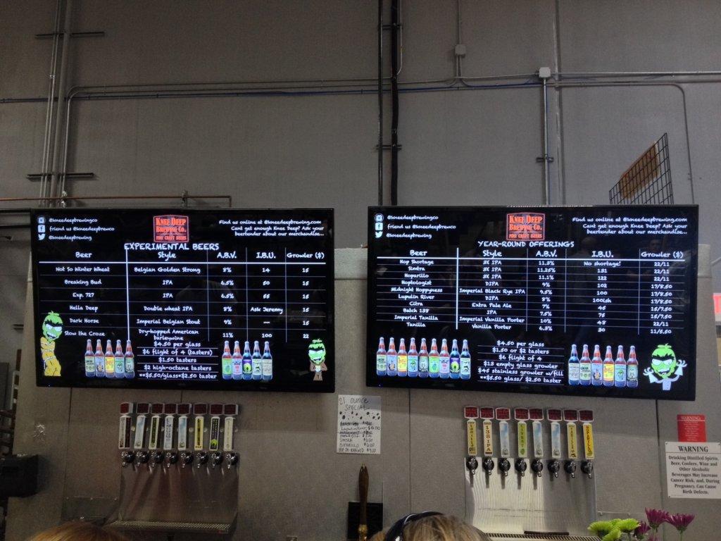Norcal Brewery reviews and photos-knee-deep.jpg