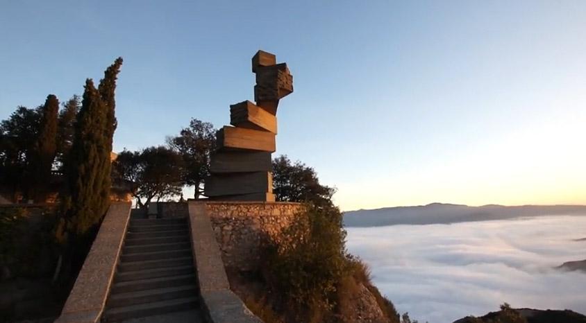 Rick Koekoek - monument