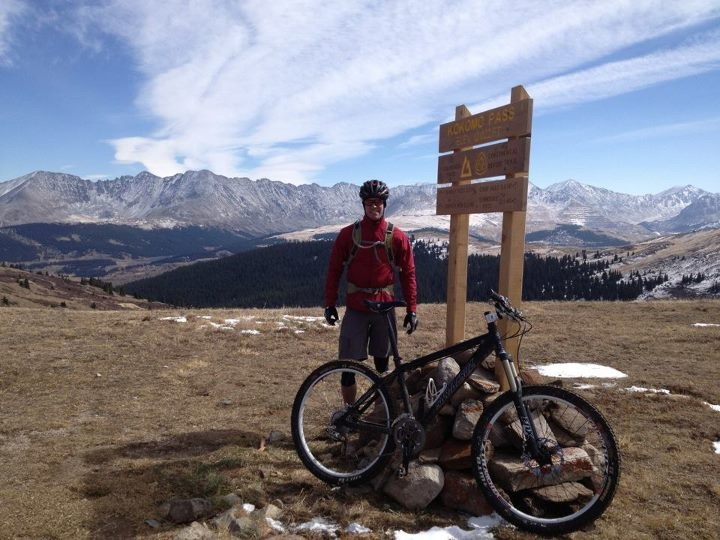 Bike + trail marker pics-kokomo-pass.jpg