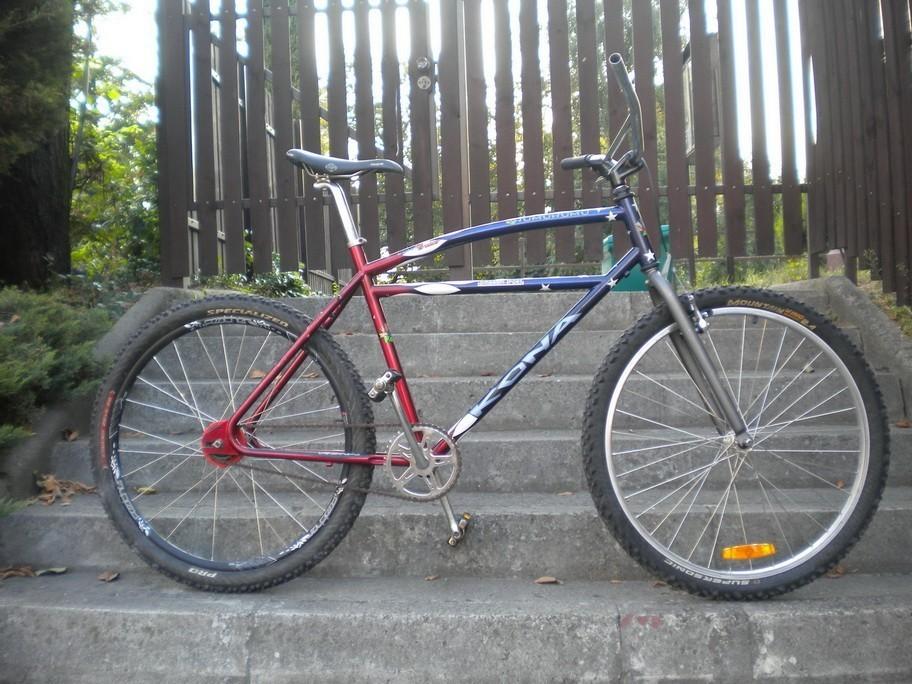 Most Beautiful Bike You Have Ever Seen?-kona.jpg