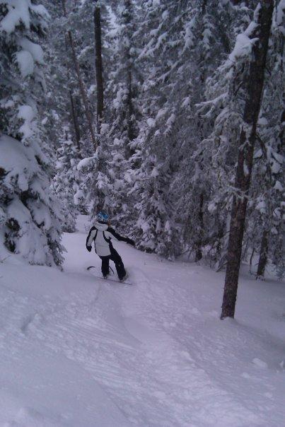 Ski or MTB?!?!  Tough Choices-kristinpowder.jpg