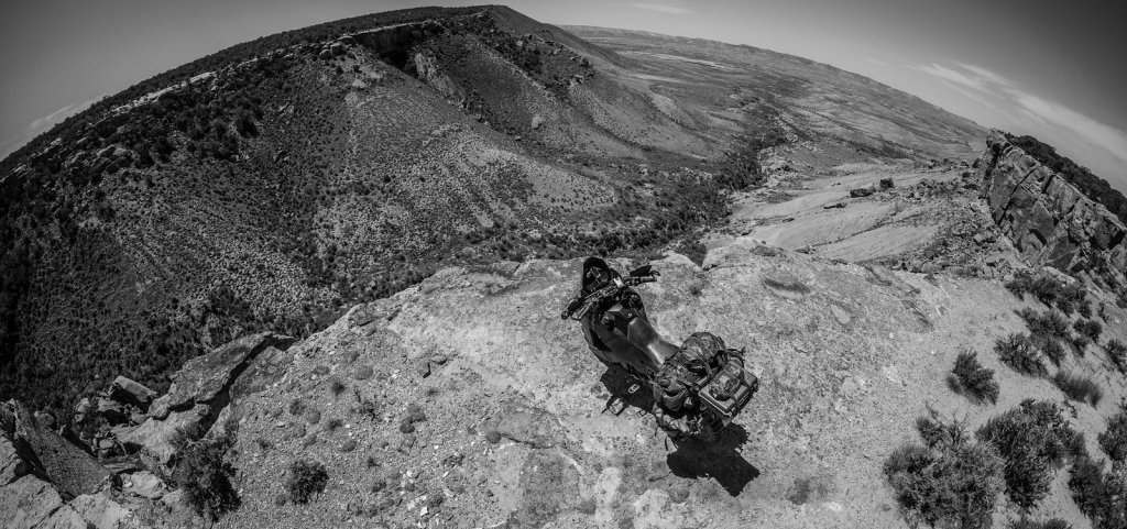 One picture, one line.  No whining. Something about YOUR last ride. [o]-ktm-desert.jpg