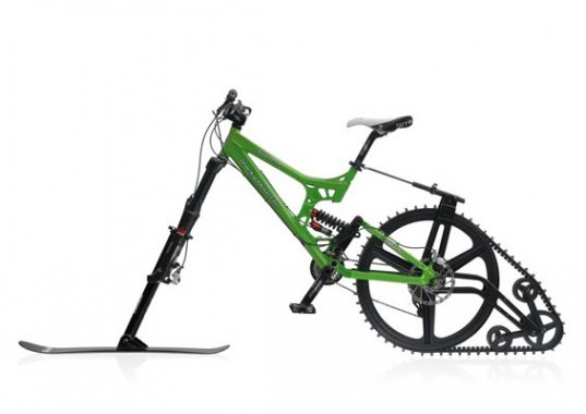 Need commuting, touring, fatbike for cold snowy winter comming?-ktrak-snow-bike-kit-3-537x380.jpg