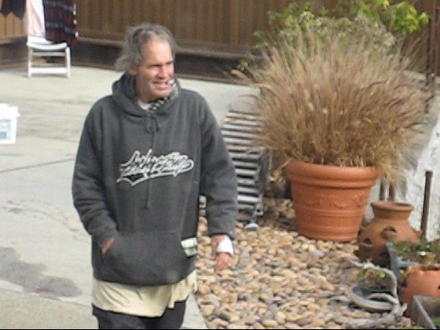 The suspect is described as: VANDEMAN, Michael J.-kubota.jpg