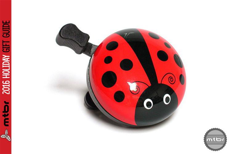 Ladybug Bicycle Bell