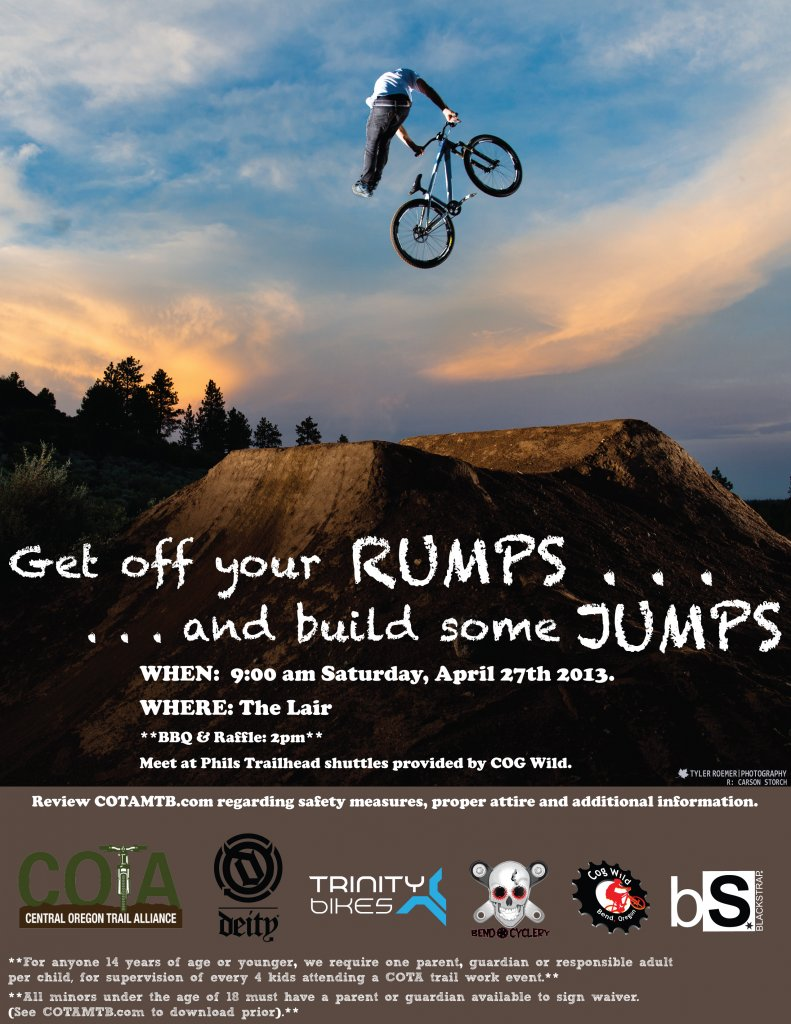 Get Off Your Rumps and Build Some Jumps-lair-build-party-flyer-2013.jpg
