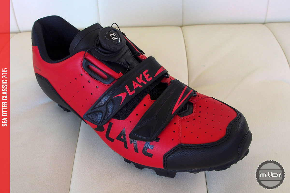 The budget priced shoe is a good option for XC, cross or just everyday riding.
