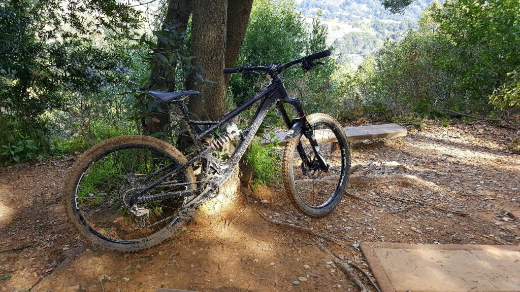 Post Pictures of your 27.5/ 650B Bike-lake-chabot.jpg