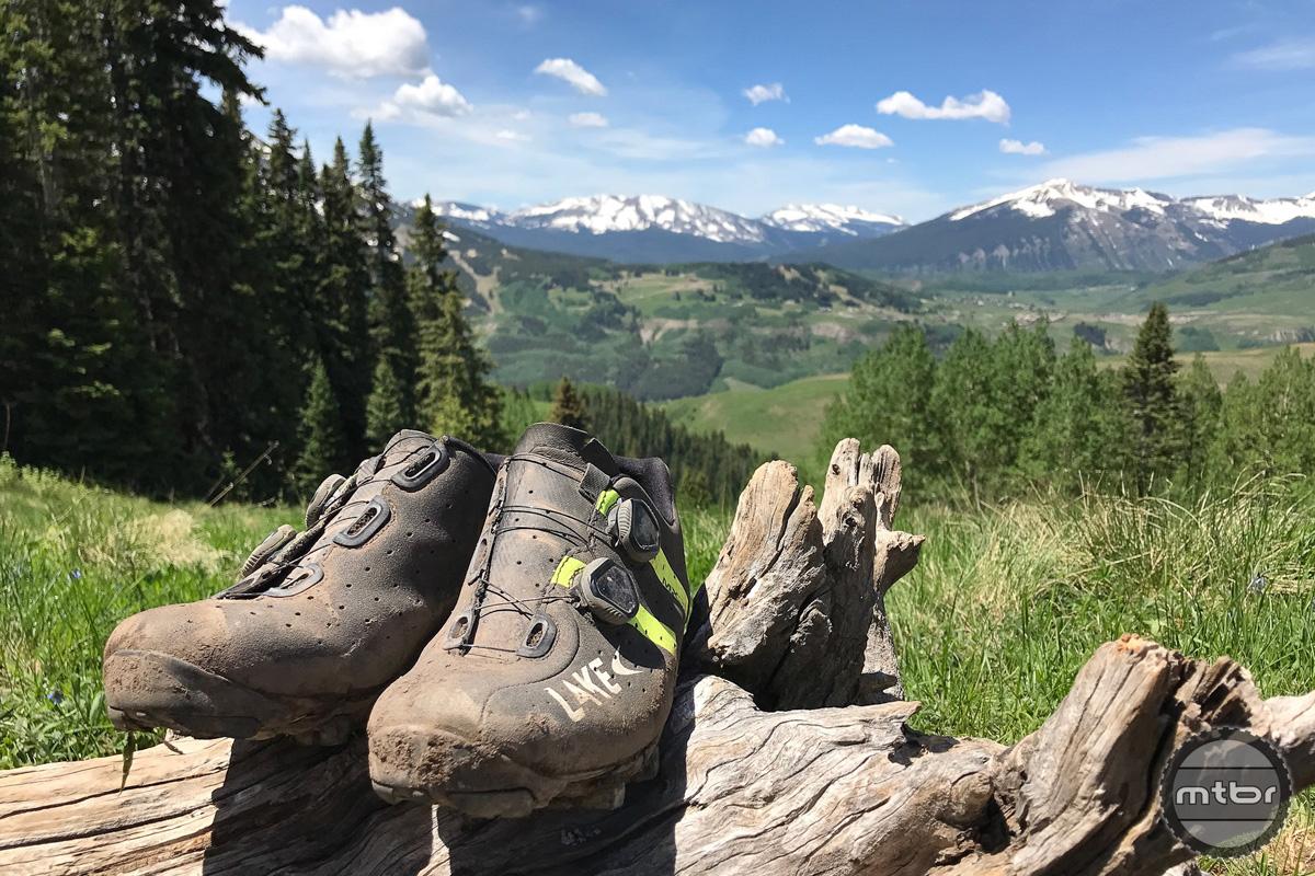 Lake MX332 Shoe Review