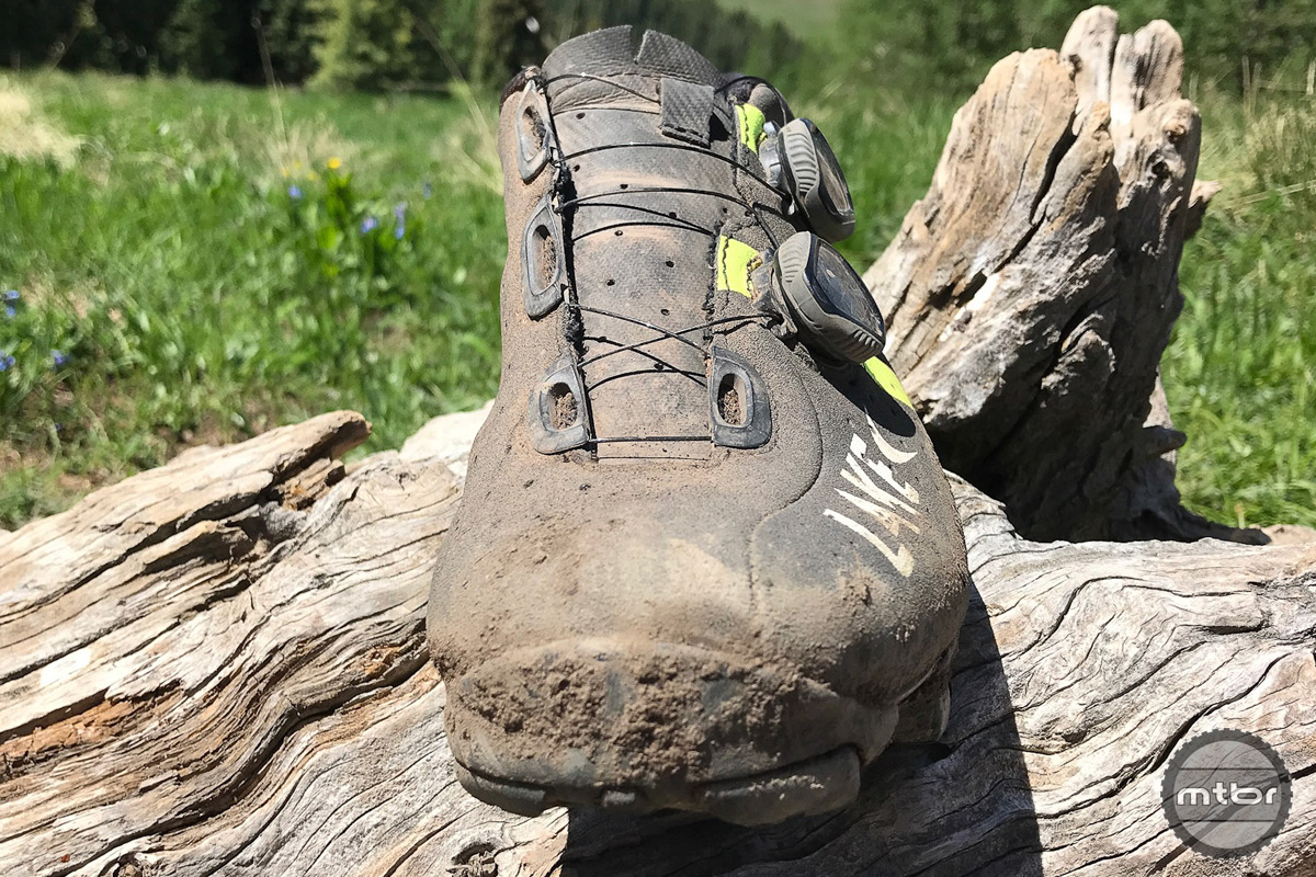 Lake MX332 Shoe Review