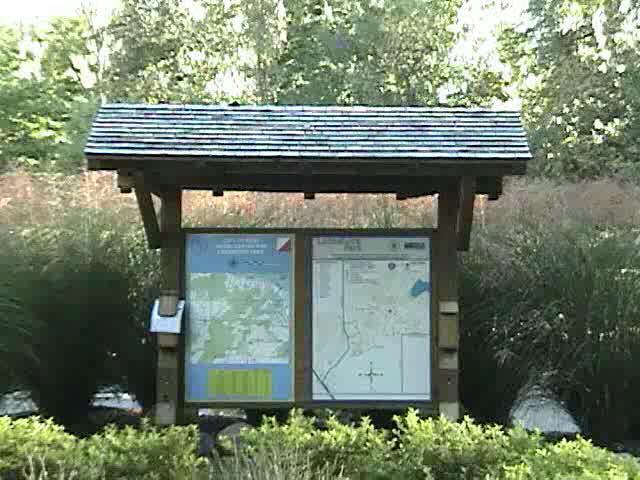 Kiosk design build for Garden kiosk designs