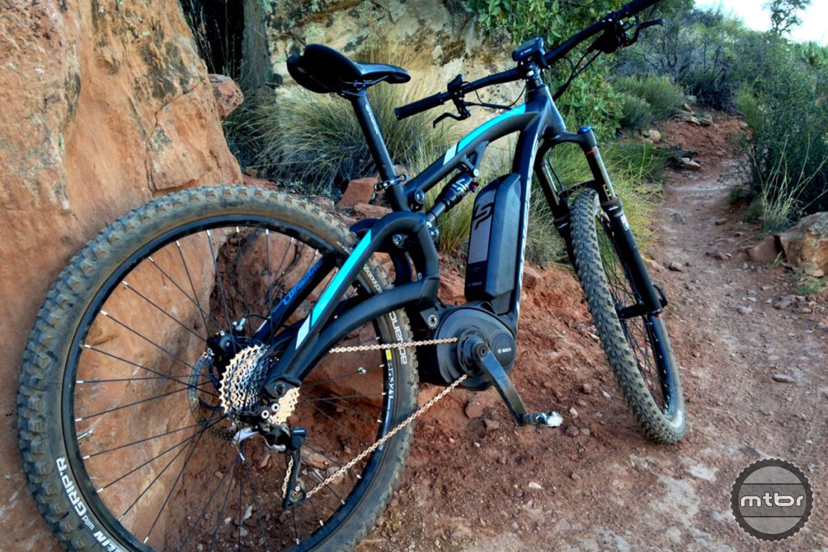 The Angry Singlespeeder Will E Bikes Short Circuit Mountain Biking Cycle Country Electric Lift Wiring Diagram