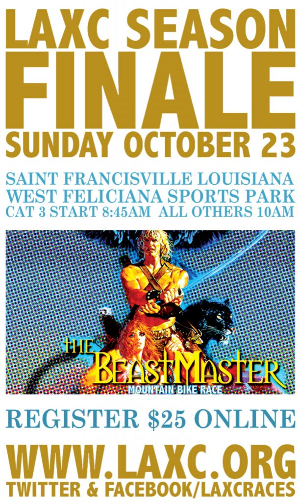 Louisiana State Championship 2016-laxc-finale-beast-master-2016-flyer-610x1024.jpg