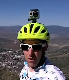 Lazer GoPro