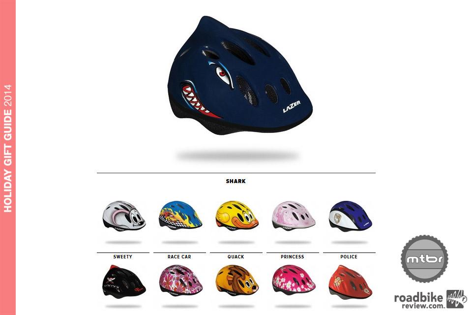 Lazer Sport - Max kid's helmet
