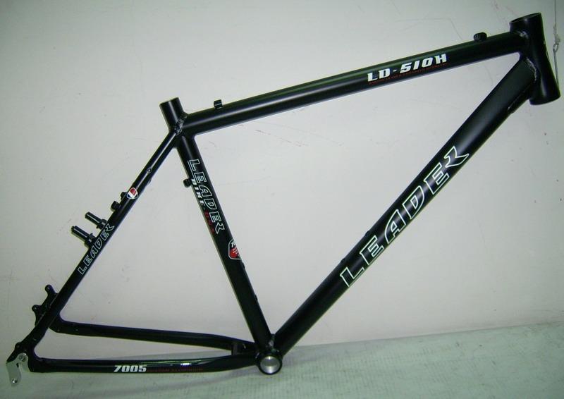 Budget hardtail frame-$89.00- Mtbr.com