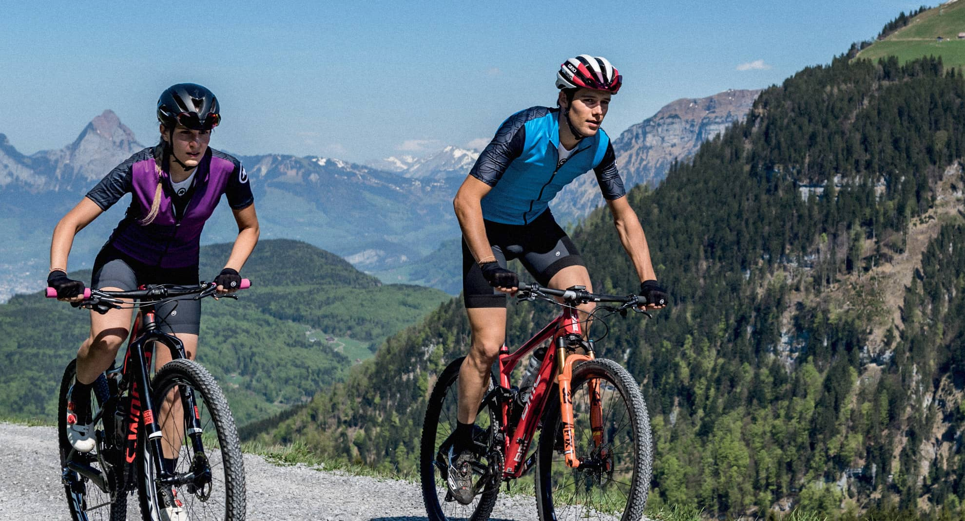 ASSOS XC Collection