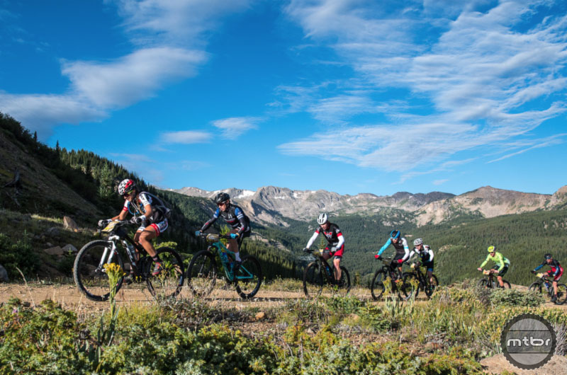 Larissa Connors Diary: We Won The Leadville 100!
