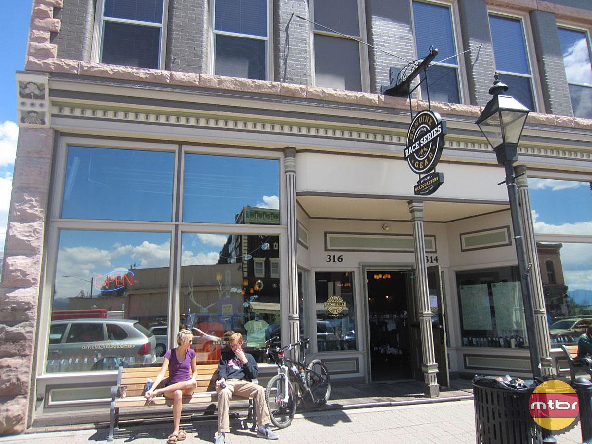 Leadville Store