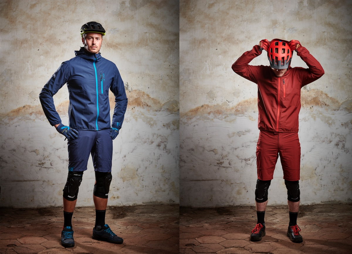 2019 Leatt Bike Outerwear Line Released