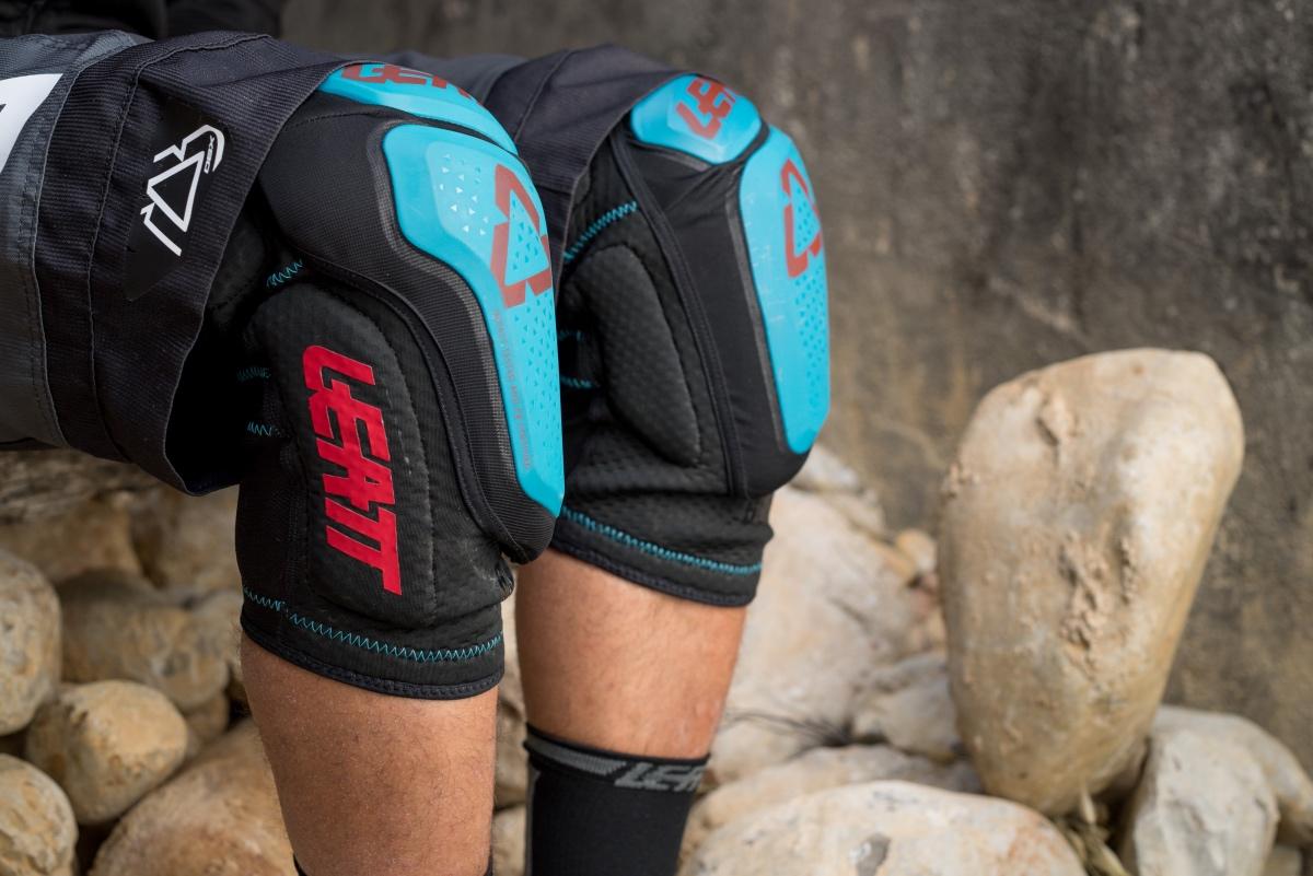 Leatt 3DF 6.0 Knee Guards