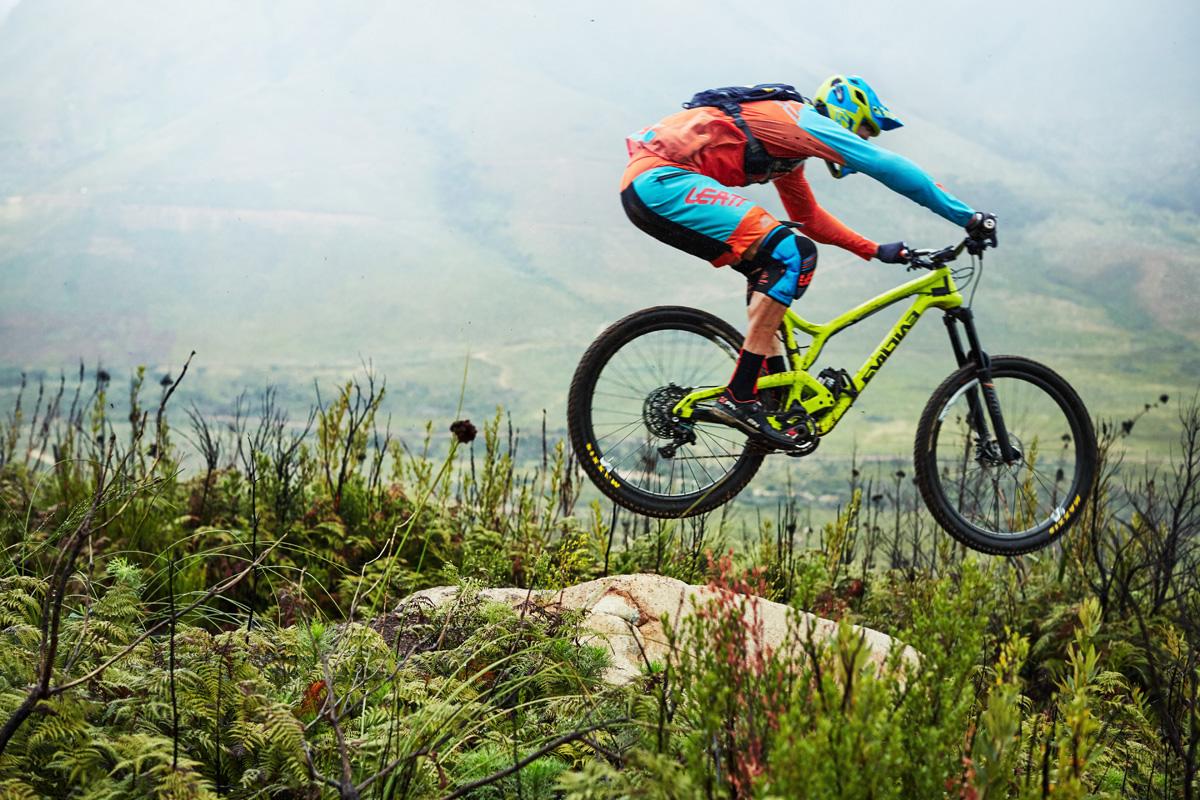New Leatt Mountain Bike Apparel