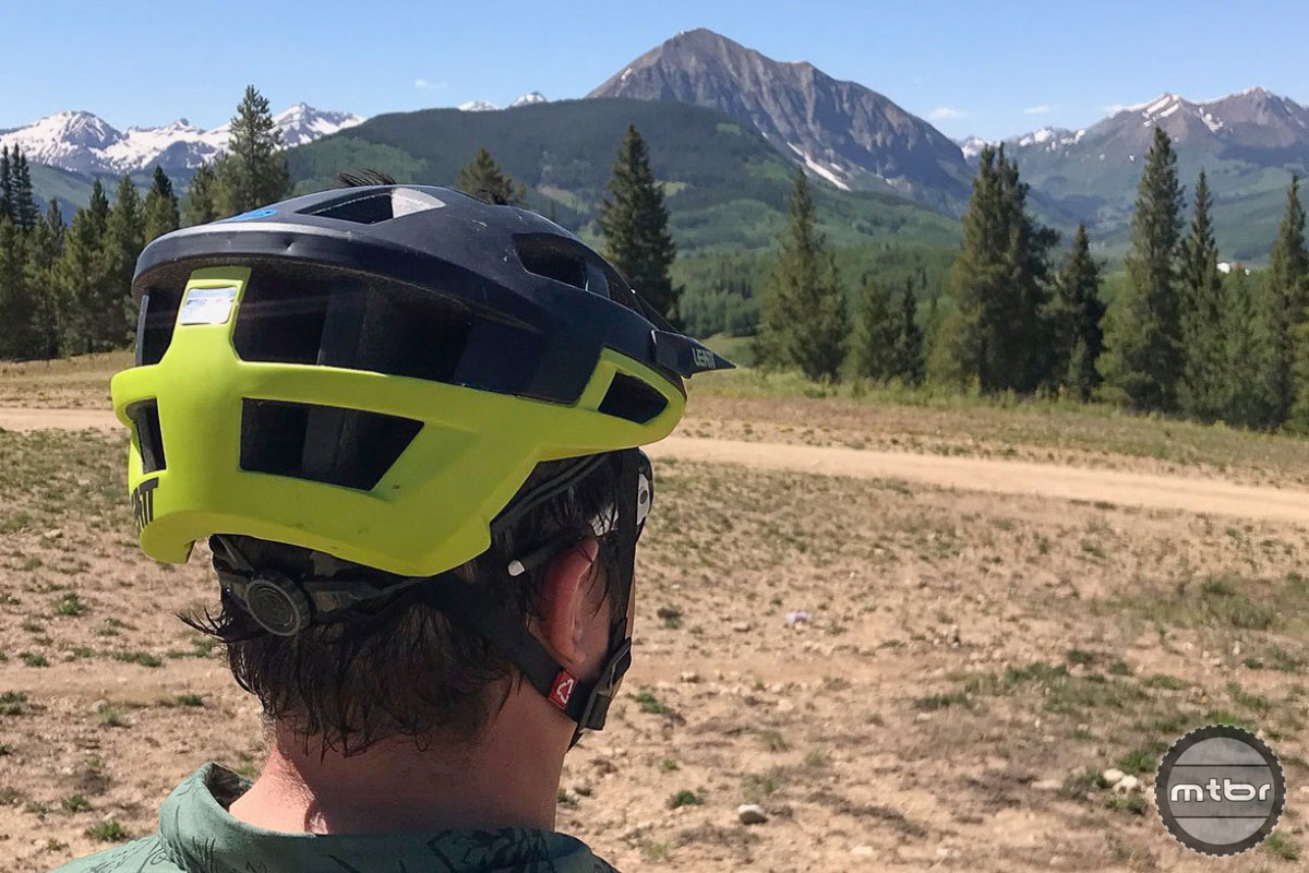 Leatt DBX 2.0 Review