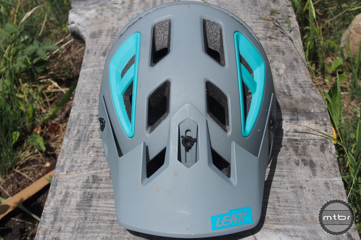 Leatt DBX 3.0 Helmet Review