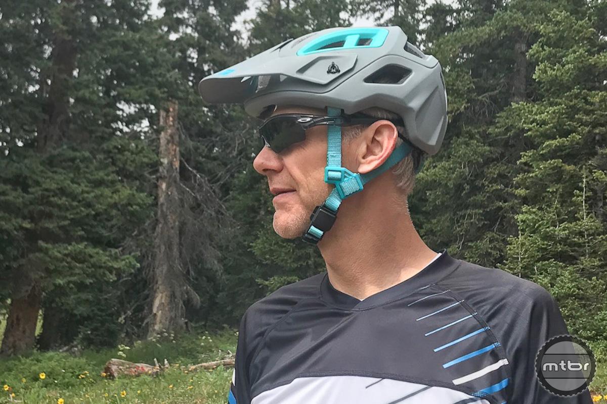 Leatt DBX 3.0 Helmet Review