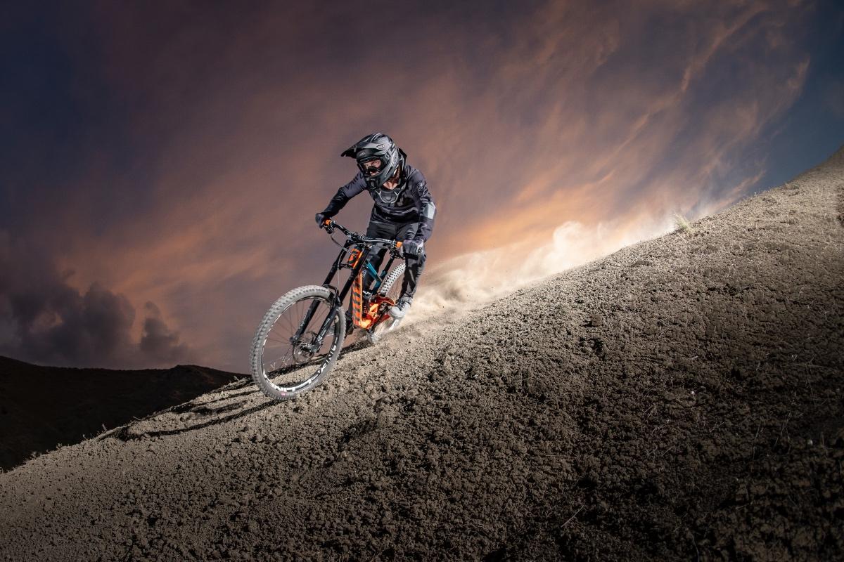 New Leatt 2019 DBX Bike Spring/Summer Line