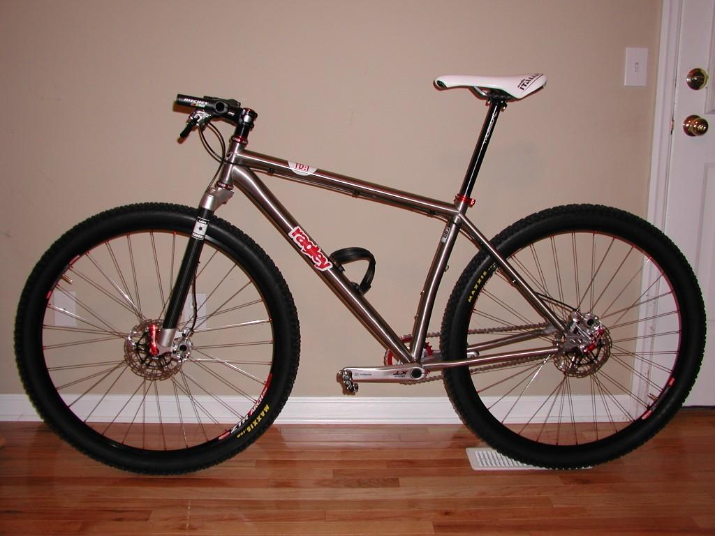 Please show us your Ti 29er SS. Thanks-left-side.jpg