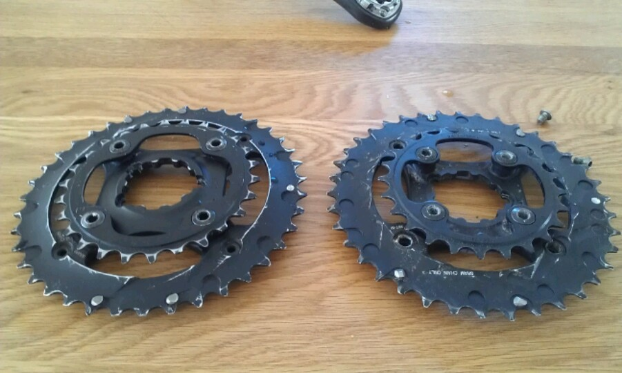 Difference in SRAM GXP and BB30 Spider?-leftbb30.jpg
