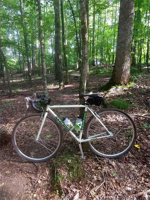 Post Your Gravel Bike Pictures-lemond_bigcreek_singletrack.jpg