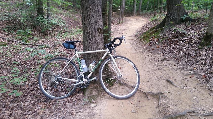 Cross Bikes on Singletrack - Post Your Photos-lemond_soap_creek_2.jpg
