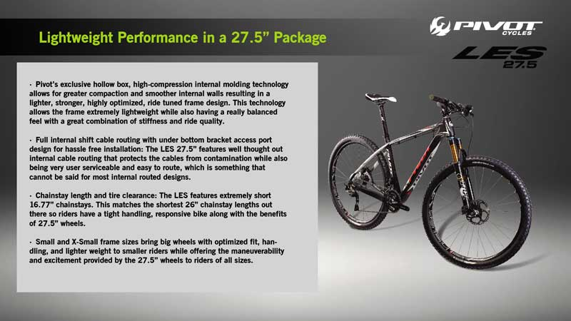 Official pics and info for 2014 bikes!-les2.jpg